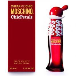 Moschino Cheap And Chic Chic Petals Toaletní voda 30ml