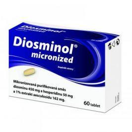 Diosminol micronized - 60 tablet