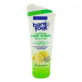 Freeman Revitalizační peeling na nohy citron/šalvěj 150 ml