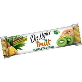 DR. LIGHT FRUIT Ovocná tyčinka SLIMSTYLE-BAR 30 g