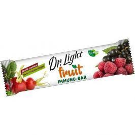 DR. LIGHT FRUIT Ovocná tyčinka IMMUNO-BAR 30 g