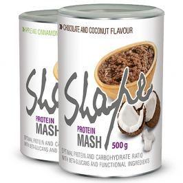PROM-IN Shape Mash čokoláda s kokosem 500 g