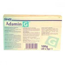 ADAMIN-G 20X5GM Roztok