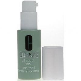 Clinique All About Lips 12ml Všechny typy pleti