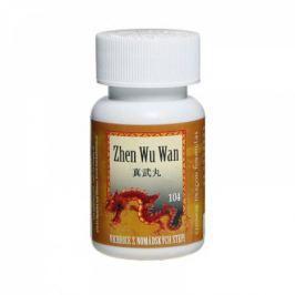 TCM Vichřice z nomádských stepí (Zhen Wu Wan 104) 200 kuliček