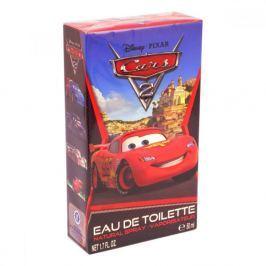 Disney Cars 2 - toaletní voda s rozprašovačem 50 ml