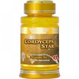 Starlife Cordyceps Star 60 kapslí
