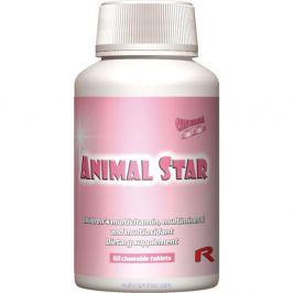 Animal Star 60 žvýkacích tablet