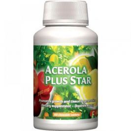 Acerola plus star 60 tablet