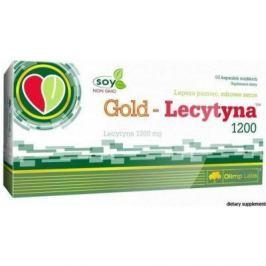 OLIMP LABORATORIES Gold Lecithin 1200 - 60 kapslí