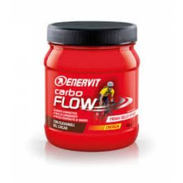 ENERVIT Carbo Flow kakao 400 g