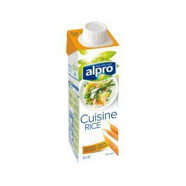 ALPRO Rice Cuisine Rýžová alternativa ke smetaně 250 ml