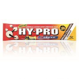 ALL STARS HY-PRO Deluxe bílá čokoláda - křupinky 100 g