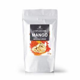 ALLNATURE Mango sušené mrazem 15 g