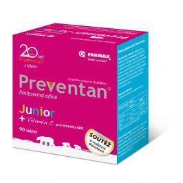 PREVENTAN Junior 90 tablet limitovaná edice