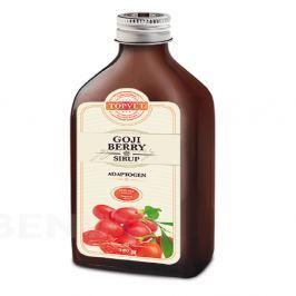 TOPVET Sirup Goji berry - kustovnice 320 g