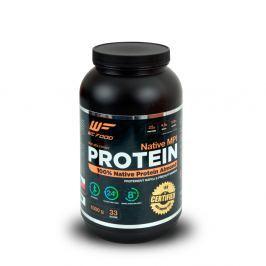 WEFOOD WeFood nativní mléčný protein Native MPI mandle 1000 g