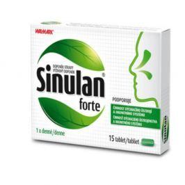 WALMARK Sinulan Forte 15 tablet