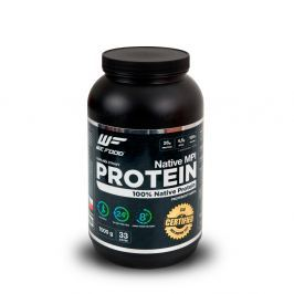 WEFOOD nativní mléčný protein Native MPI 1000 G