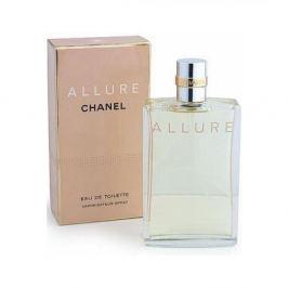 Chanel Allure Toaletní voda 100ml Tester TESTER