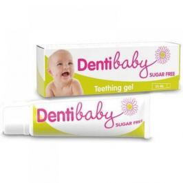 Dentibaby Teething zubní gel 25 ml