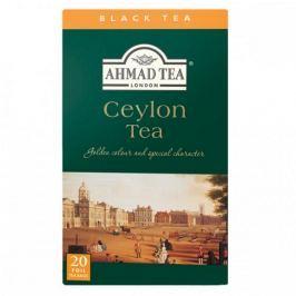 AHMAD TEA Ceylon Tea 20x2 g