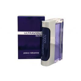 Paco Rabanne Ultraviolet For Man toaletní voda 100 ml
