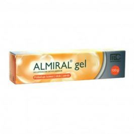 ALMIRAL GEL 1X100GM Gel