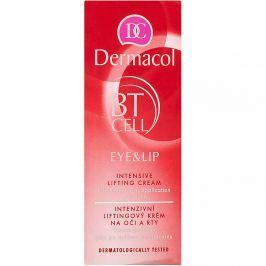 DERMACOL BT Cell Intenzivní liftingový krém na oči a rty 15 ml