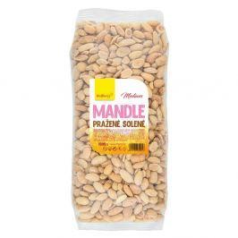 WOLFBERRY Mandle loupané pražené solené 1 kg