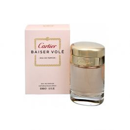 Cartier Baiser Vole Parfémovaná voda 50ml