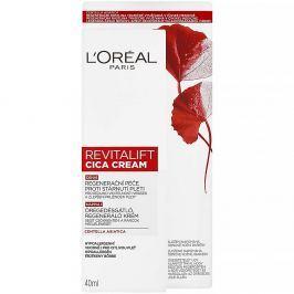 L'ORÉAL Paris Revitalift Cica Cream denní regenerační péče proti stárnutí pleti 40 ml