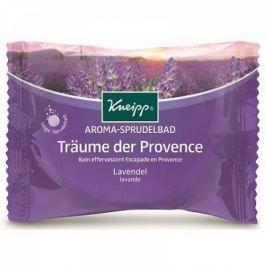 KNEIPP® Perlivá tableta do koupele Levandulové snění 1 kus