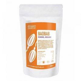 Baobab prášek 100g BIO , RAW