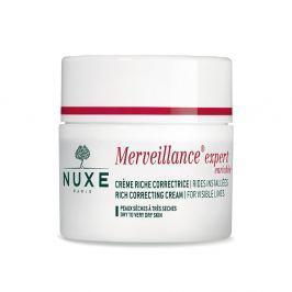NUXE Merveillance Visible Lines Rich Cream 50 ml