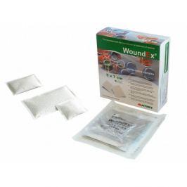 BATIST WoundEx Biokeramické krytí sterilní 5x7 cm 5 kusů