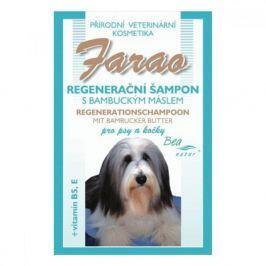 Šampon Bea Farao s Bambuckým máslem pes 310ml