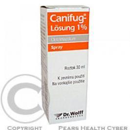 CANIFUG-LÖSUNG 1% 1X30ML Roztok k zev. užití