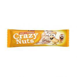 DRUID Crazy Nuts Kešu+Mandle 30 g