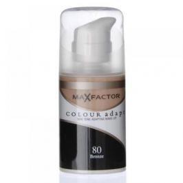 Max Factor Colour Adapt Make-Up 80 Bronze 34 ml