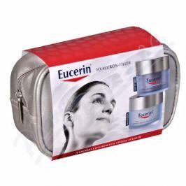 EUCERIN Hyaluron-Filler 1 denní krém pro suchou pleť Eucerin Hyaluron-Filler + noční krém Eucerin Hyaluron-Filler 50 ml