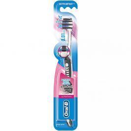 ORAL-B Ultrathin Black manuální zubní kartáček extra měkký 1 ks