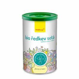 WOLFBERRY Ředkev BIO semínka na klíčení 200 g Ořechy, sušené plody, semínka