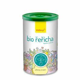 WOLFBERRY Řeřicha BIO semínka na klíčení 200 g Ořechy, sušené plody, semínka