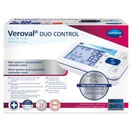 VEROVAL DuoControl M Digitální pažní tlakoměr Příslušenství k tlakoměrům a tonometrům