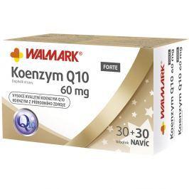 WALMARK Koenzym Q10 60mg 30+30 tobolek Promo 2018 Doplňky stravy pro krevní oběh a cévy