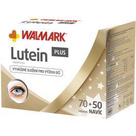 WALMARK Lutein Plus 20mg 70+50 tobolek Promo 2018
