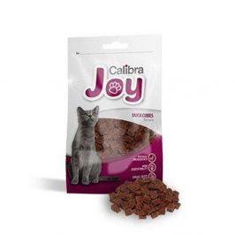 CALIBRA Joy Cat Duck Cubes 70 g Granule