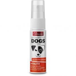 BONALOKA Astaxanthin Dogs Vitalita 15 ml