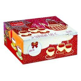 APOTHEKE kolekce ovocných čajů Sváteční 48x2g